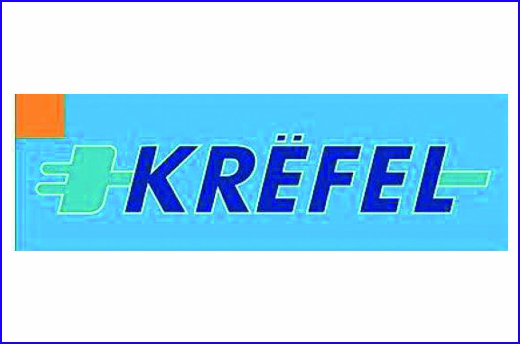 KREFEL DAGELIJKS NIEUWE PROMO's en Kortingen.