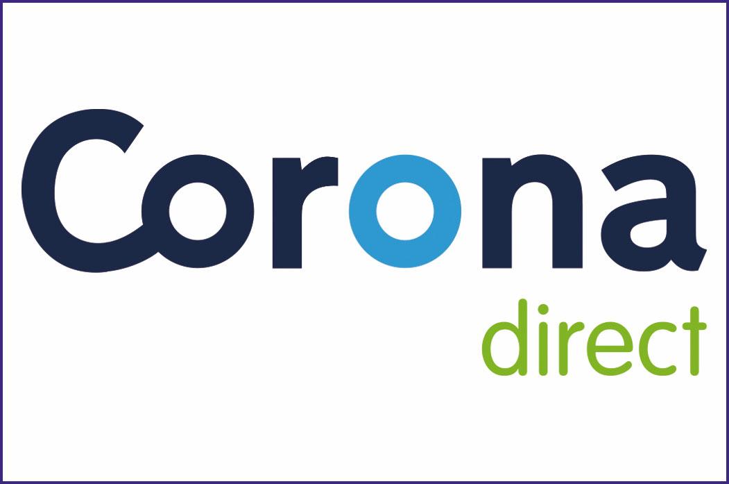 Corona direct De autoverzekering per kilometer. Corona Direct is een van de belangrijkste online verzekeraars in België. Onze klanten kunnen ons rechtstreeks contacteren over hun verzekeringen en eventuele schadedossiers. Ze hoeven dus niet langer naar een makelaar te stappen.  Corona Direct is de ENIGE Belgische verzekeraar die auto's per gereden kilometer verzekert. Hoe minder u met de auto rijdt, hoe minder u betaalt.  Net als bij bv. elektriciteit vraagt Corona Direct jaarlijks de 'meterstand' van uw auto op. Reed u minder kilometers dan u voorzien had? Dan krijgt u zelfs geld terugbetaald. Rijdt u minder dan 15.000 km per jaar, dan is de Kilometerverzekering de eerlijkste en meestal ook de goedkoopste oplossing.  Corona Direct heeft ook een Woning-, Uitvaart-, Hospitalisatie-, Familiale en Hondenverzekering. Corona direct De autoverzekering per kilometer.