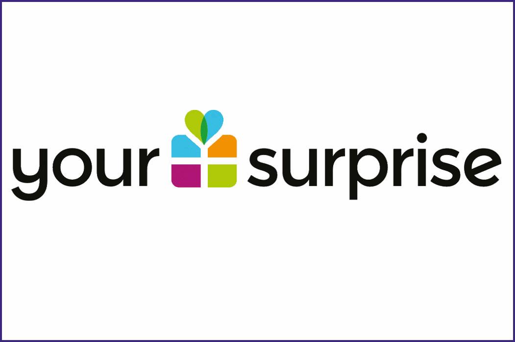 Your Suprise cadeau voor een: verjaardag, jubileum, bedankmoment, of feestdagen als Valentijnsdag, Moederdag, Vaderdag, Sinterklaas of Kerst. Met liefde gemaakt!