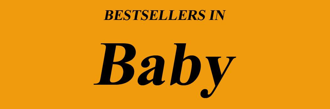Bestseller in Baby