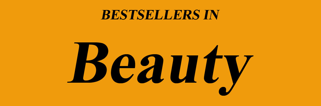 Bestseller in Beauty