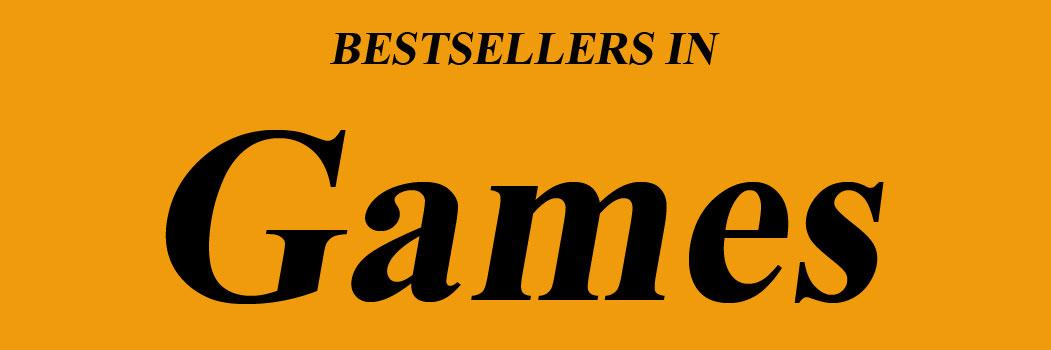 Bestseller in Games