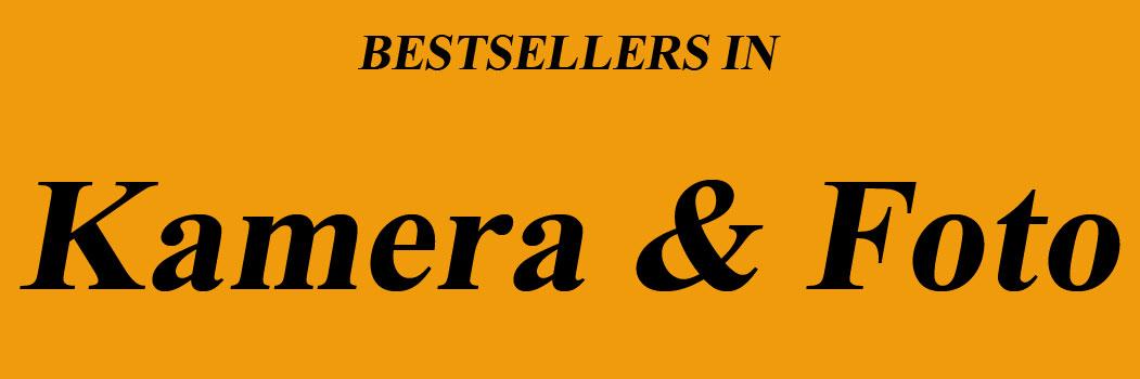 Bestseller in Kamera & Foto