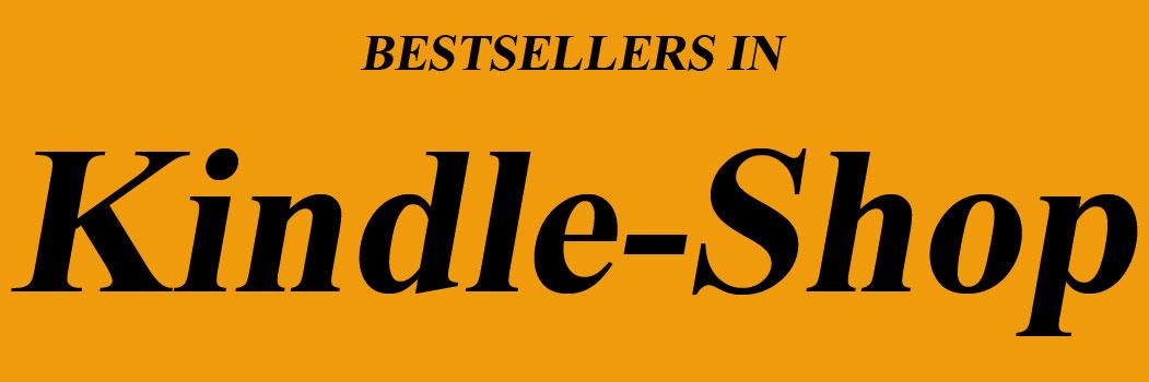 Bestseller in Kindle-Shop