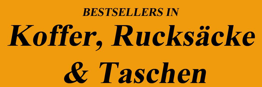 Bestseller in Koffer, Rucksäcke & Taschen