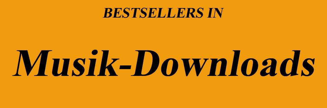 Bestseller in Musik-Downloads