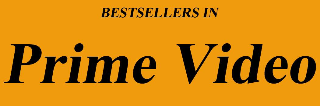 Bestseller in Prime Video