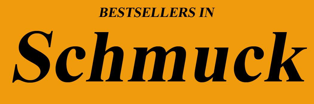 Bestseller in Schmuck
