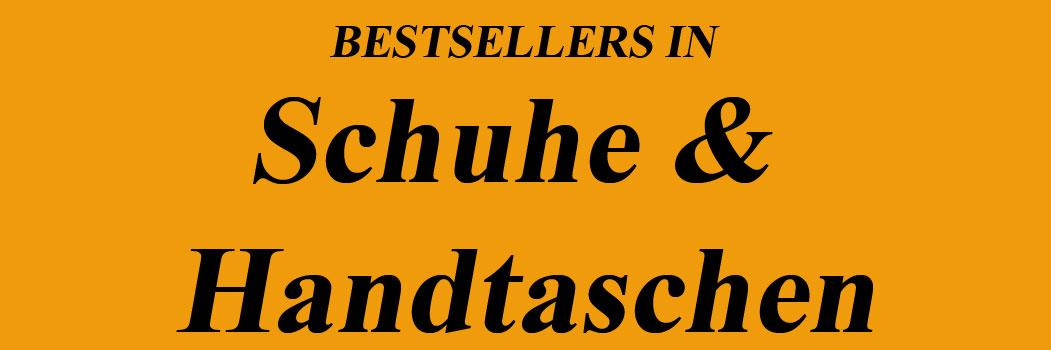 Bestseller in Schuhe & Handtaschen