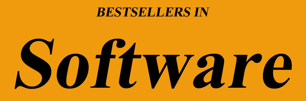 Bestseller in Software