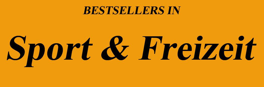 Bestseller in Sport & Freizeit