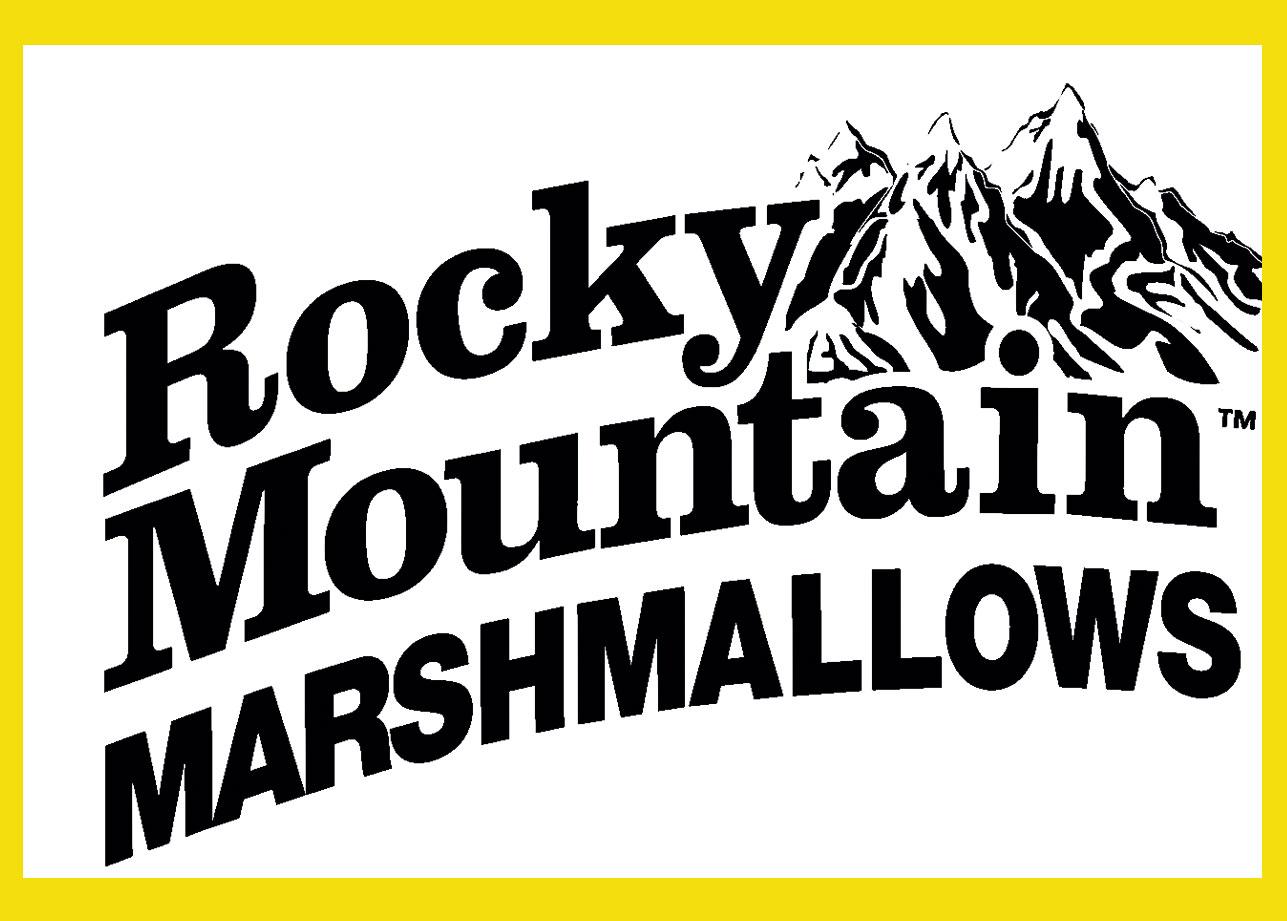 Rocky Mountain Marshmallows zijn de Meest Verkochte Marshmallows