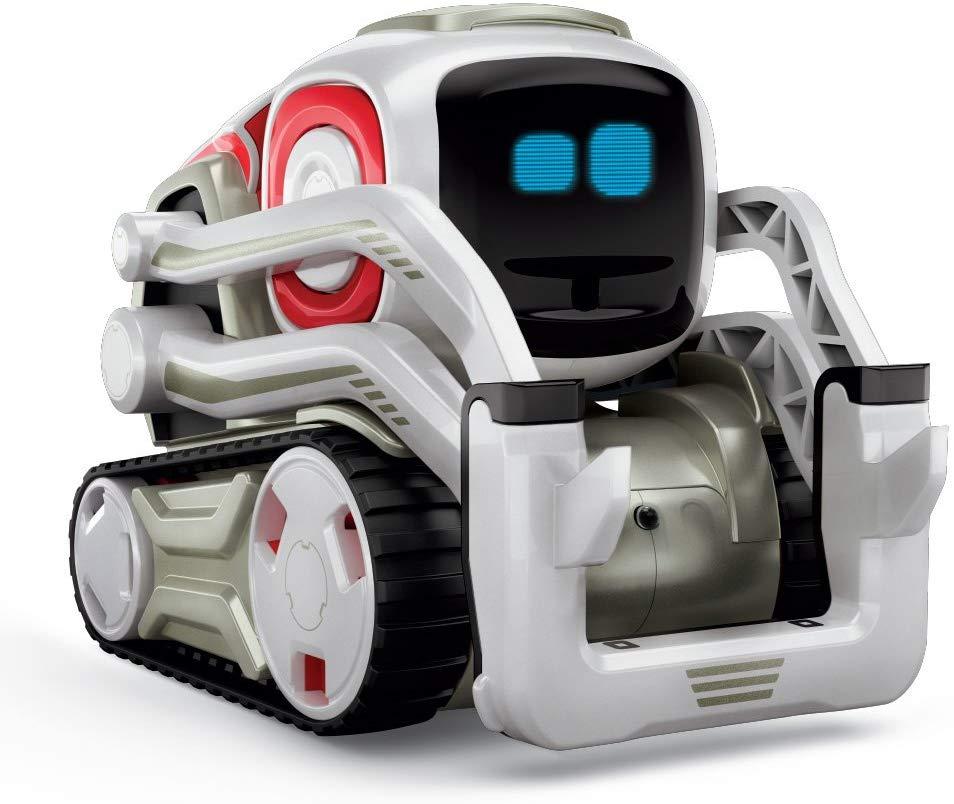 Cozmo Robot het populairste-speelgoed-2019 voor jong en oud. Uren speelplezier.