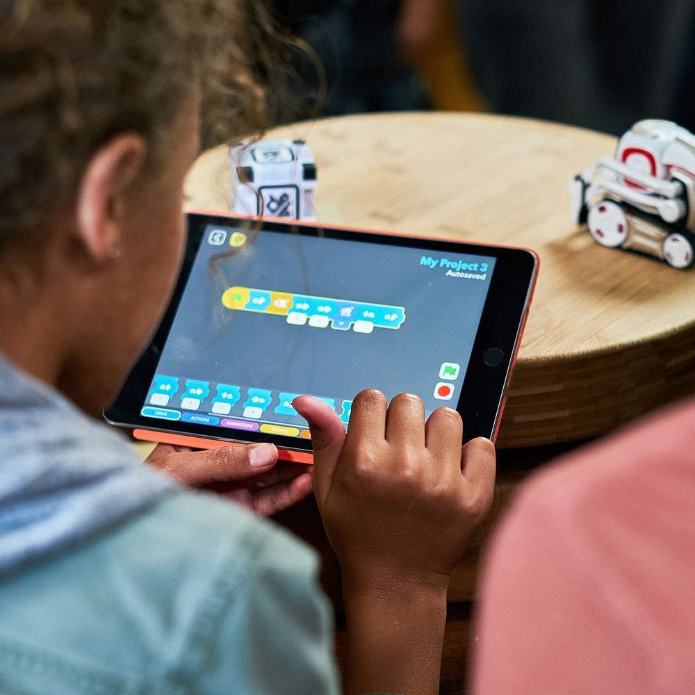 Met het Populairste Speelgoed 2019 kan je zelf programmeren voor verschillende activiteiten.