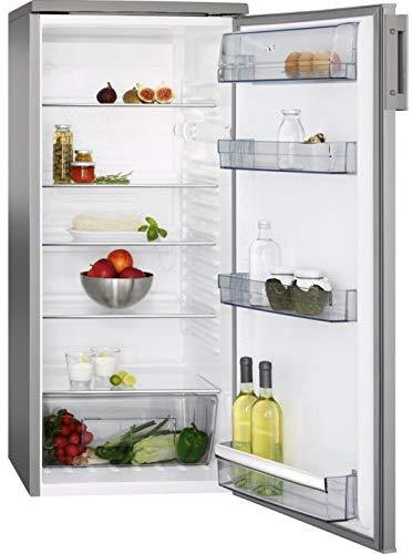 Best Verkopende Koelkast kastmodel is deze AEG rkb52512ax koelkast. Dankzij het optimale ontwerp heeft dit apparaat een grotere binnenruimte van 235 liter.