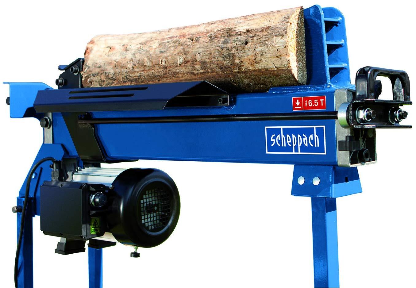 Een van de Best Verkochte Kloofmachines is deze Scheppach HL650 5905206901 door zijn duurzaamheid.