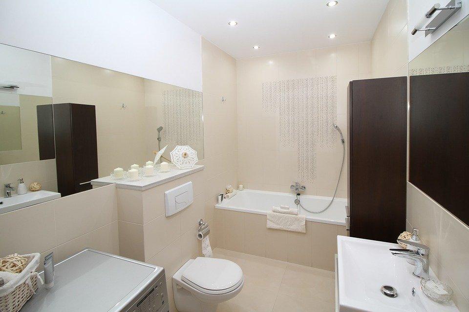Outlet Badkamer en Toilet artikelen aan lage prijzen.