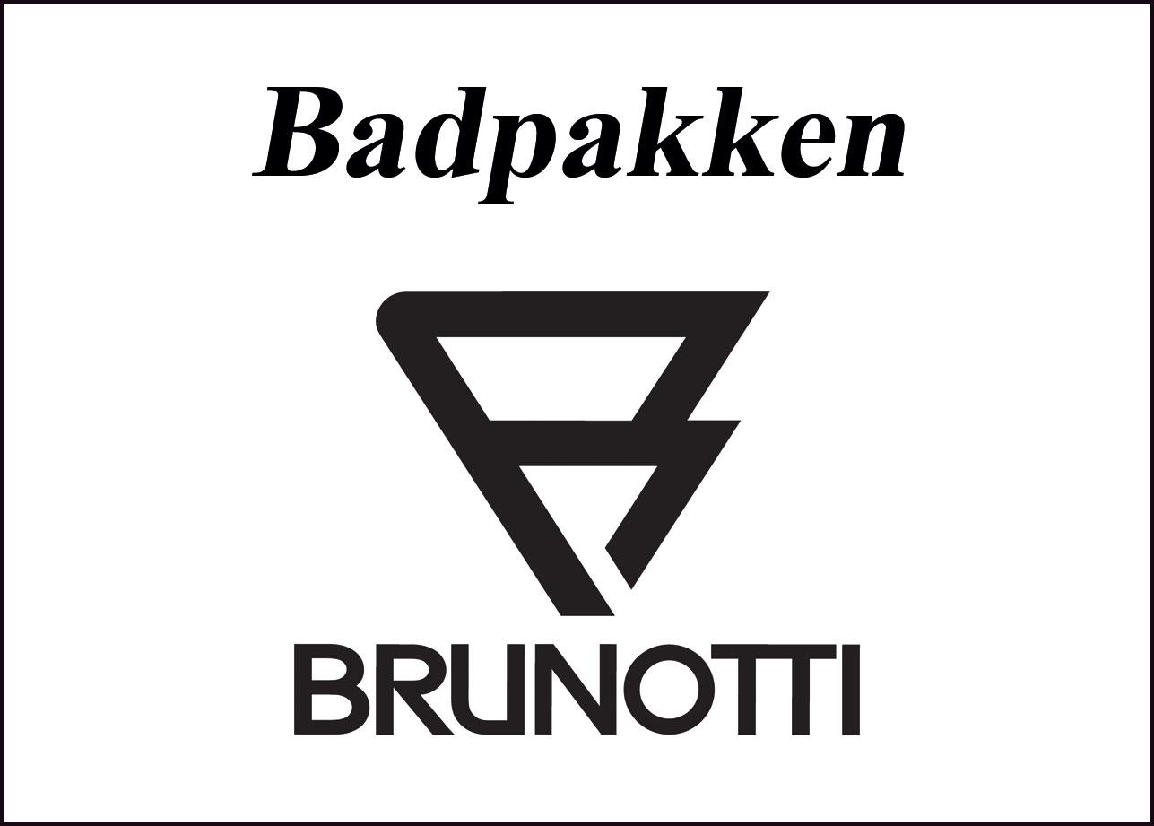 Brunotti Badpakken