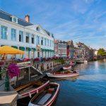 Reizen en Vakanties in België, een weekje aan de Belgische kust of een weekje in de ardennen.