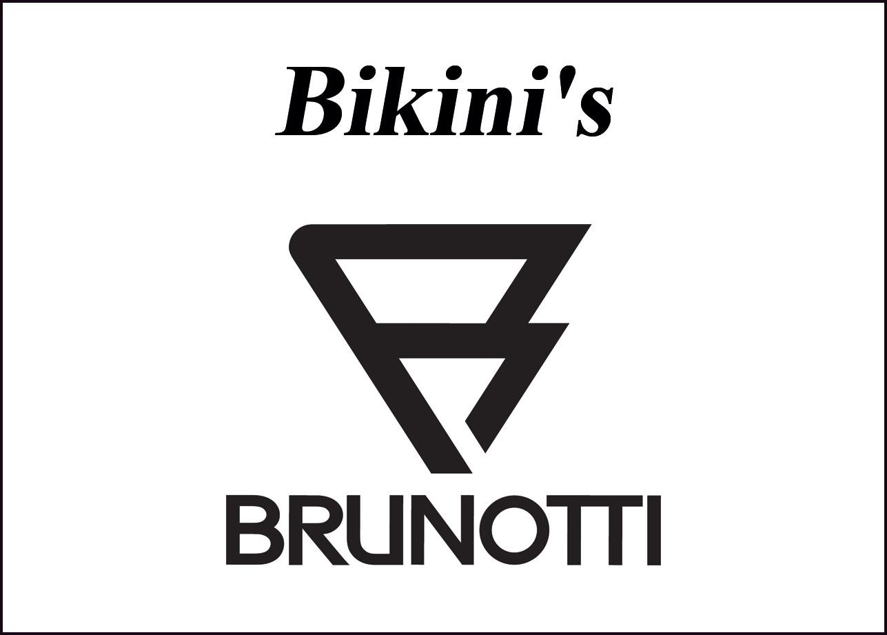 bikinis, Bikini's