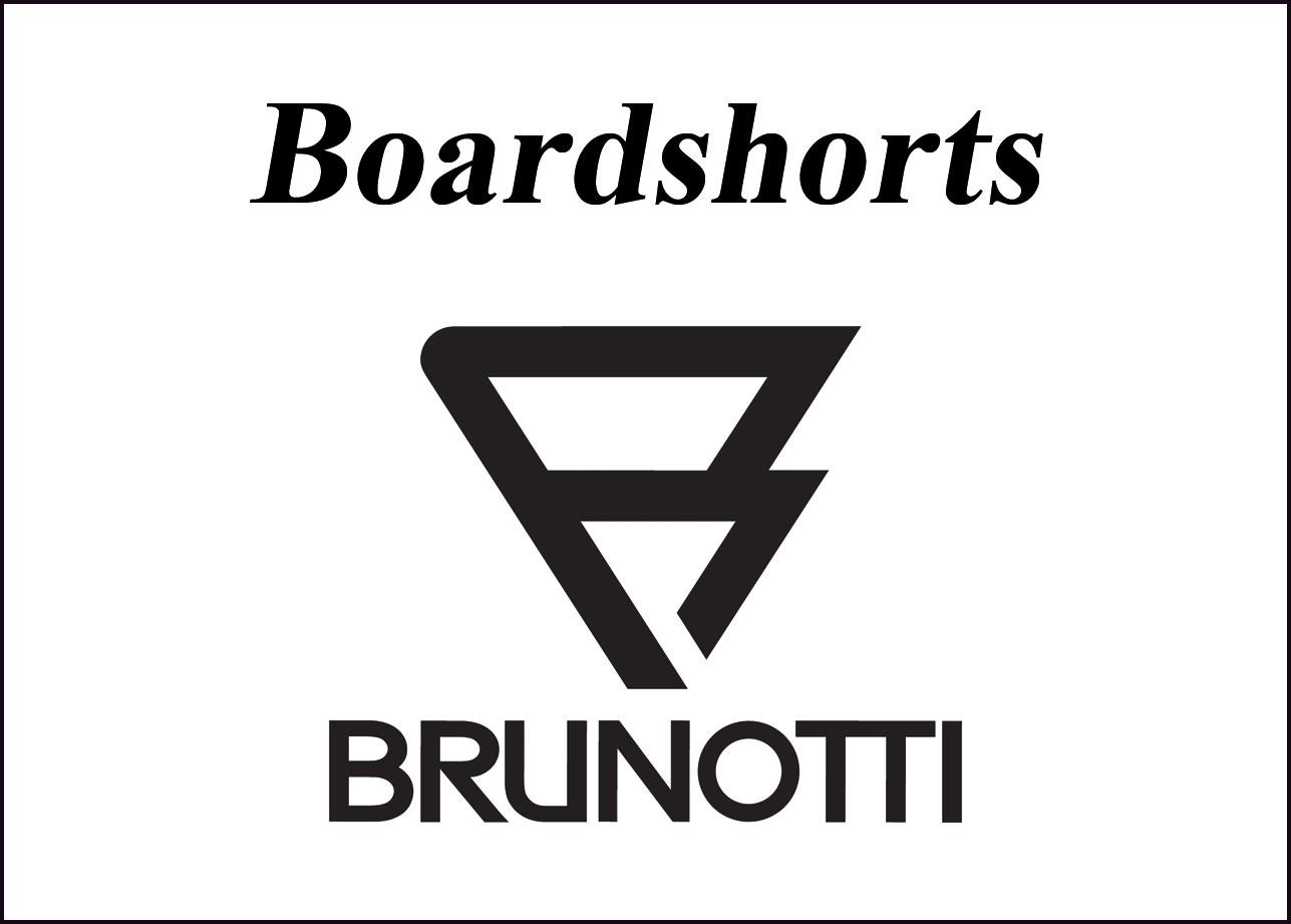 BRUNOTTI - Boardshorts