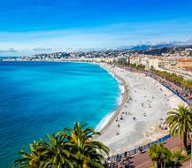 Reizen en vakanties Frankrijk