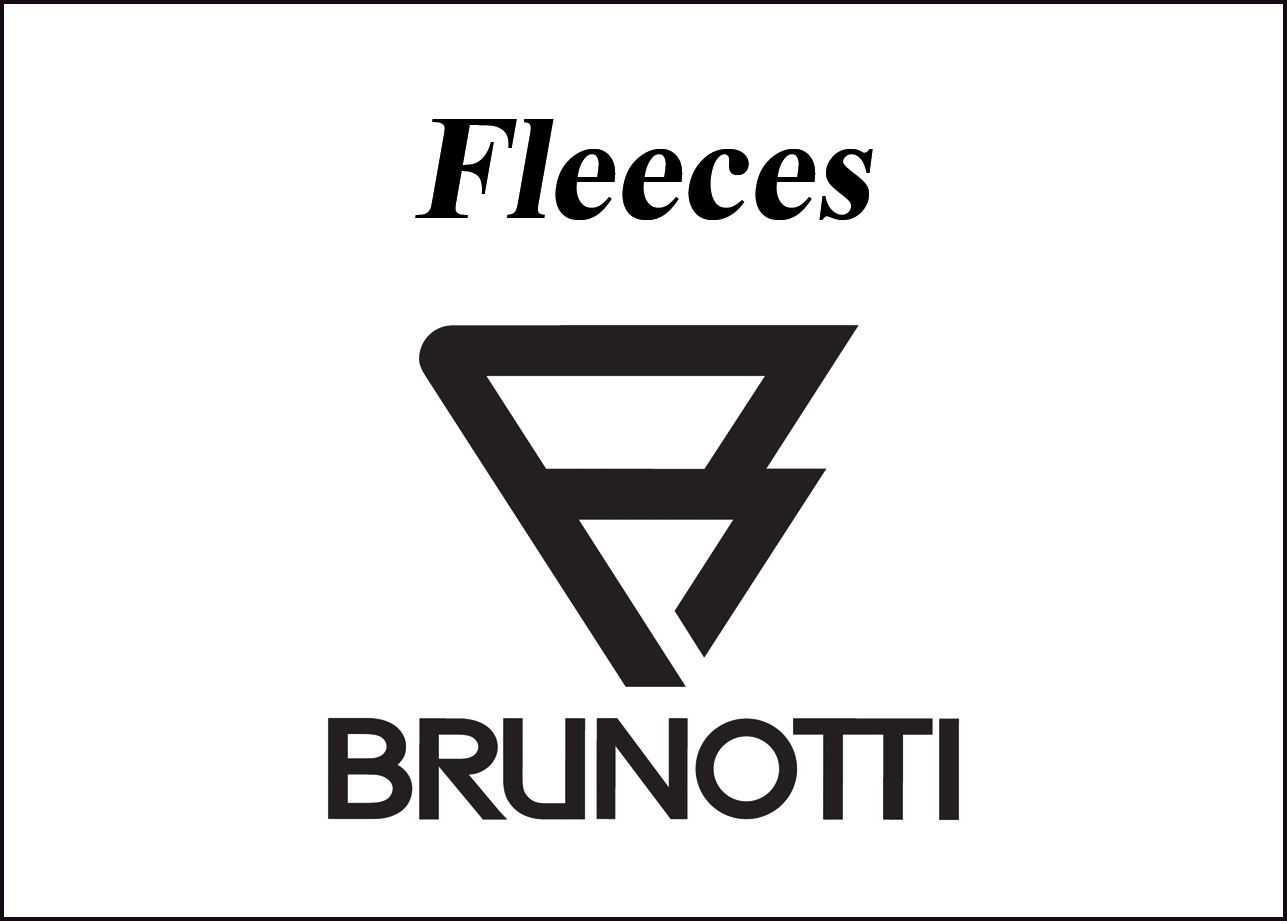BRUNOTTI - Fleeces