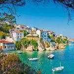 Vakanties in Griekenland.