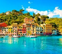 Reizen en vakanties Italië