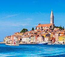 Reizen en vakanties Kroatië