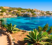Reizen en vakanties Spanje