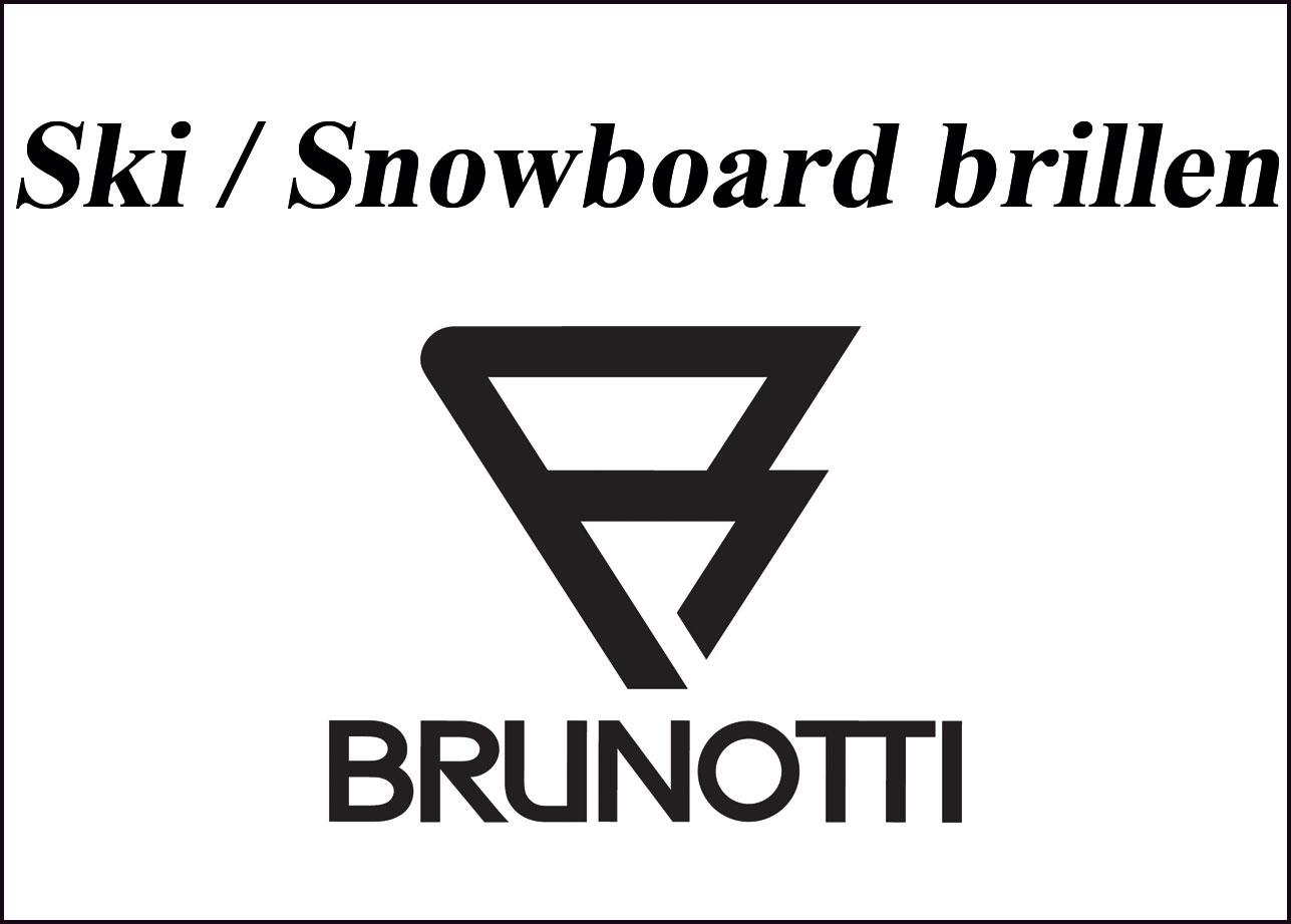 Skibrillen, Snowboardbrillen