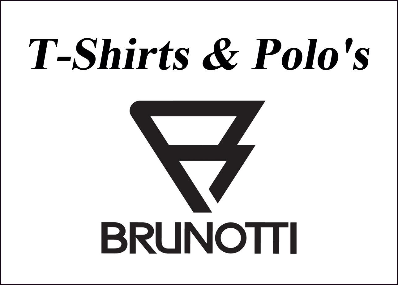 T-Shirts, Polo's
