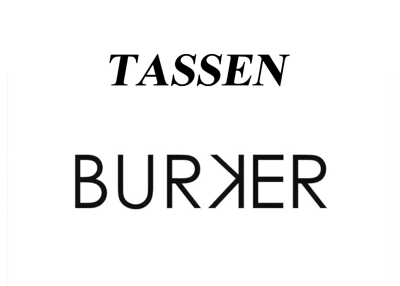 Burker Watches Tassen