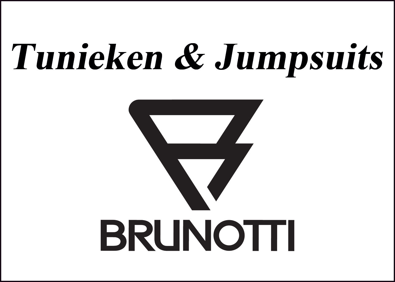 Tunieken en Jumpsuits