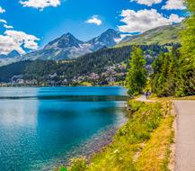 Reizen en vakanties Zwitserland