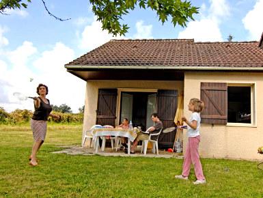 Reizen en kindvriendelijke vakanties kan je beleven in verschillende vakantieparken.
