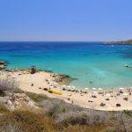 Een heerlijke strandvakantie op Cyprus. Dit zijn reizen die je nooit vergeet.