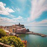 Italië prachtig land om te reizen.