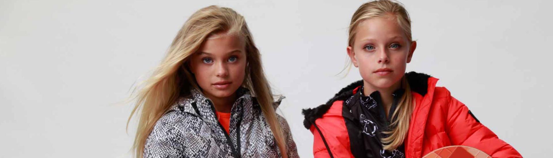 Brunotti meisjes kleding
