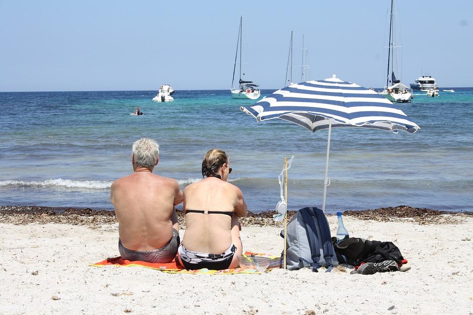 Reizen kan leuk zijn, ongeacht jouw leeftijd, een vakantie voor 50-plussers
