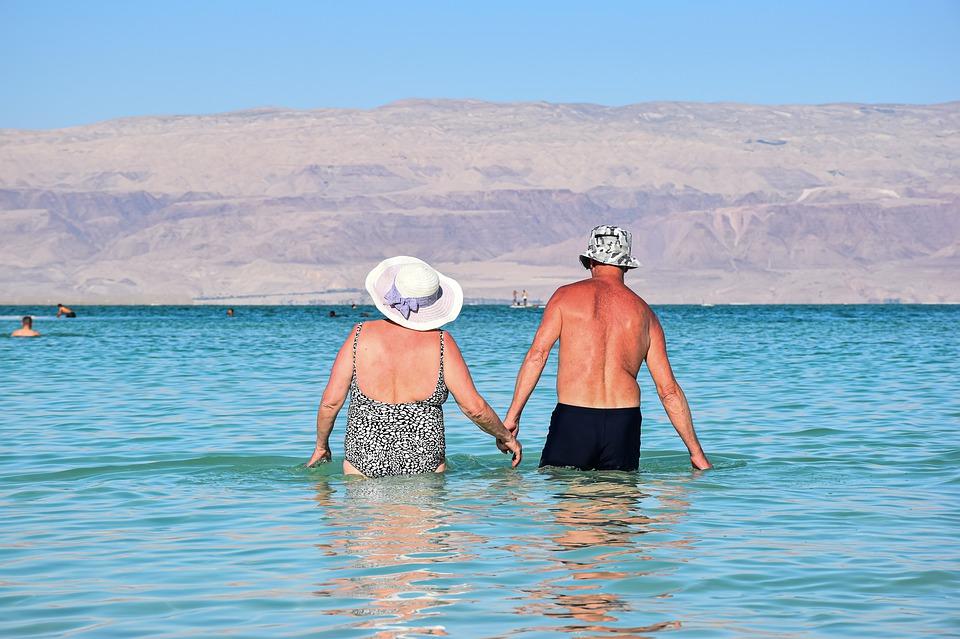 Een heerlijke vakantie ook voor oudere mensen.