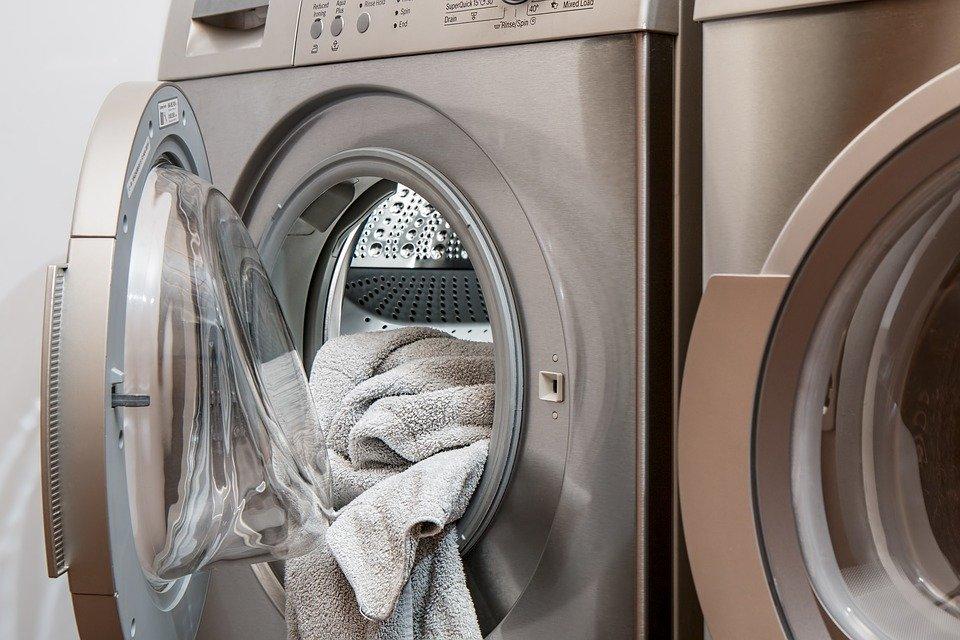 Outlet wasmachine Voorlader Het meest verkochte toestel.
