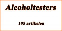 Alcoholtesters