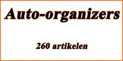 Catalogus Auto en motor: Auto-organizers