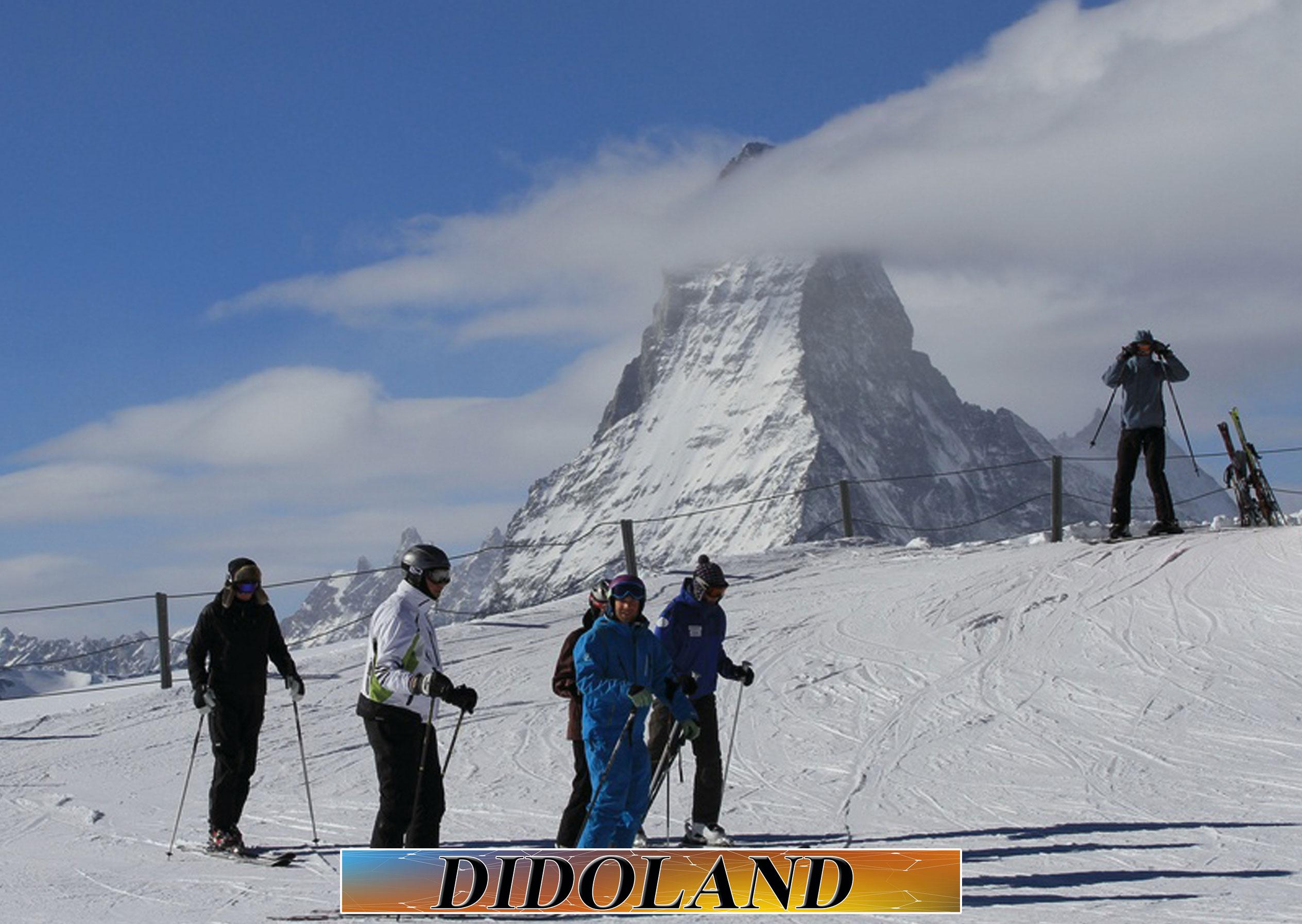 Skibroeken voor dames vind je bij Didoland.