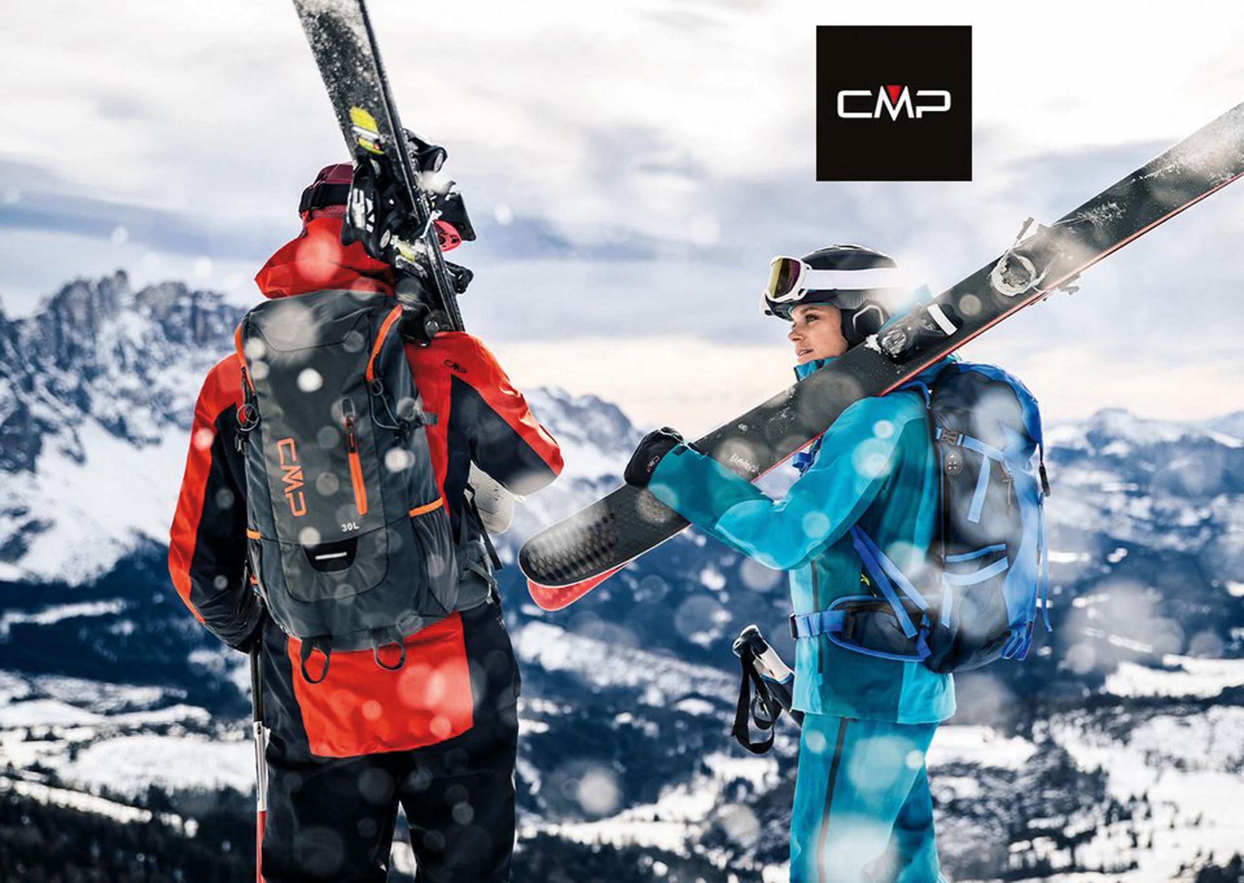 CMP Skibroeken zijn de broeken bij uitstek die aan de hoogste eisen moeten voldoen. Zo moeten ze uiteraard wind- en waterdicht zijn, veel bewegingsvrijheid bieden en zorgen voor een goede warmteregulatie tijdens inspannende activiteiten.