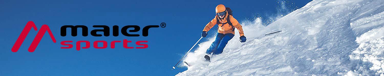 Skikleding van het Duitse merk Maier Sports shop je vandaag bij Didoland!