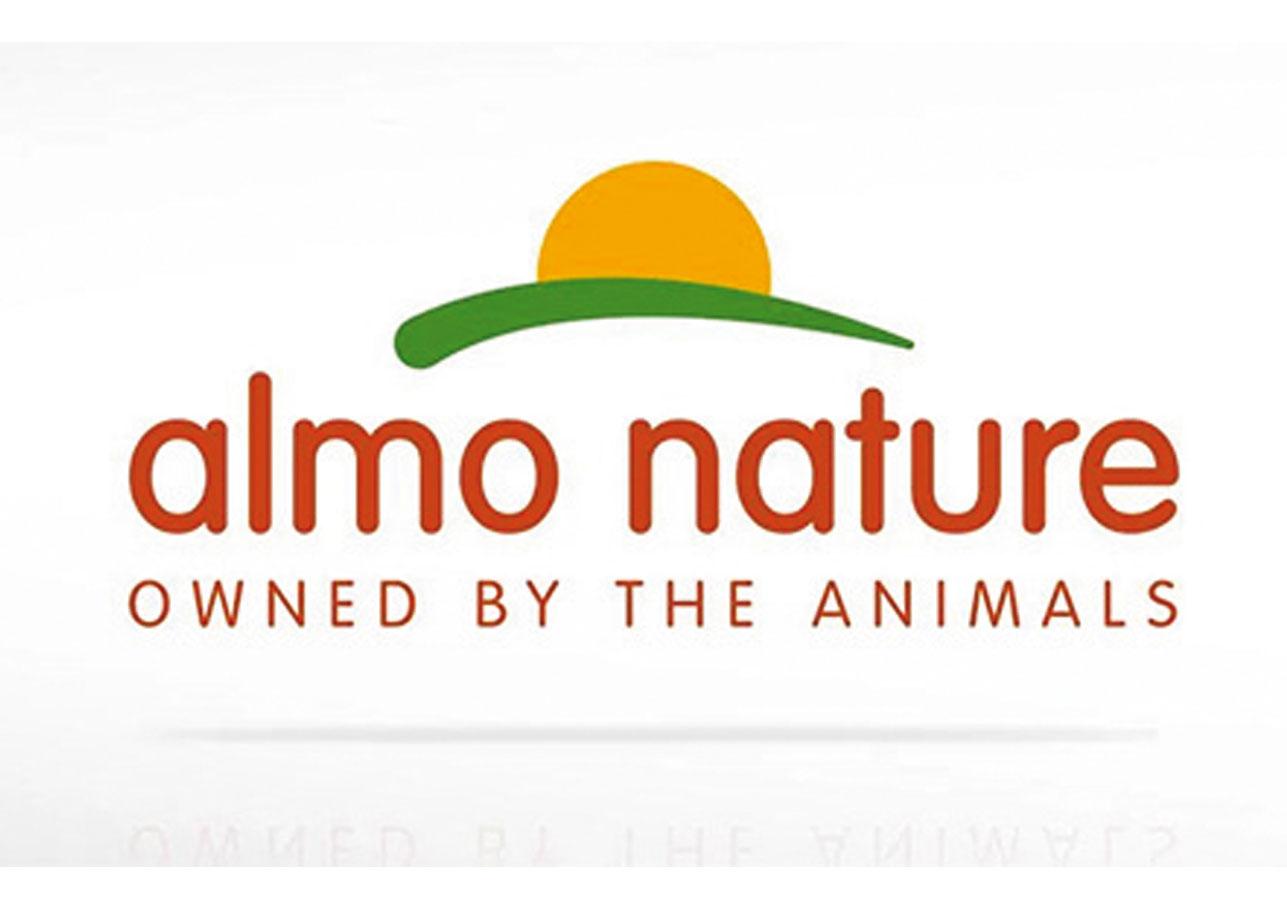 Alles voor honden: Almo Nature