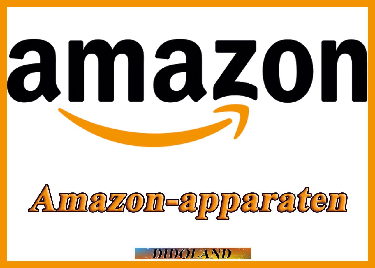 Aanbiedingen angebote offers Amazon apparaten